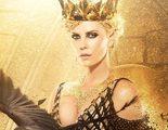 'El cazador y la reina del hielo' se convierte en la favorita en su primer fin de semana de estreno