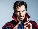 Marvel lanza el primer póster oficial de 'Dr. Strange'