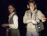 'Expediente Warren 2: The Conjuring': James Wan demuestra que es muy terrorífica
