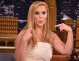 Amy Schumer contra la etiqueta de las tallas grandes