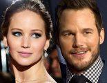 'Passengers': La nueva película de Chris Pratt y Jennifer Lawrence presenta unas primeras e increíbles imágenes