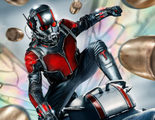 'Ant-Man y la Avispa' contendrá cosas nunca vistas en cine según su director