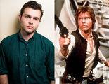 'Star Wars': Alden Ehrenreich ('Salve César') es el favorito para ser el nuevo Han Solo