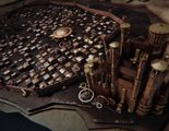 'Juego de Tronos': Explora la intro de la serie en 360º