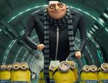 Primeras imágenes de 'Gru 3. Mi villano favorito' y el corto de 'Los Minions'