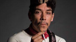 """Óscar Jaenada: """"Todos los papeles que he interpretado los he buscado"""""""