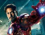 Robert Downey Jr. habla de su posible participación en 'Spider-Man Homecoming'