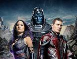 Héroes y villanos juntos en el nuevo póster IMAX de 'X-Men: Apocalipsis'