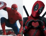 El director de 'Deadpool' quiere un crossover con Spider-Man