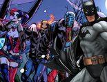 'Escuadrón Suicida': David Ayer explica cuánto tiempo aparecerá Batman