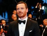 'Assassin's Creed': Michael Fassbender enseña el tráiler en la Cinema-Con