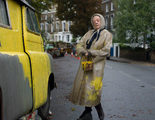'The Lady in the Van': Abuelas aburridas