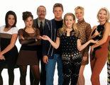 ¿Qué fue de los actores de 'Sabrina, cosas de brujas'?