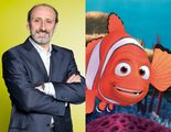 José Luis Gil confirma que pondrá la voz de Marlin en 'Buscando a Dory'
