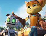 Nuevos clips de 'Ratchet & Clank', la adaptación cinematográfica de la saga de videojuegos