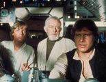 El primer guión de 'Star Wars: Una nueva esperanza' tenía reservado otro destino a Obi-Wan Kenobi