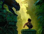 'El Libro de la Selva' se hace con el primer puesto de la taquilla estadounidense en el primer día de su estreno