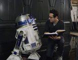 J.J. Abrams explica por qué 'Star Wars: El despertar de la fuerza' se parece tanto a 'Star Wars: Una nueva esperanza'