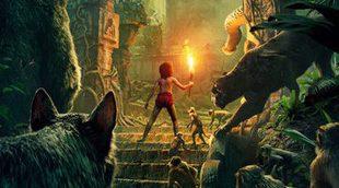 Taquilla EEUU: 'El libro de la selva' se hace con el primer puesto sin problemas