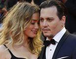 Amber Heard se libra de la cárcel tras meter a los perros de Johnny Depp de forma ilegal en Australia