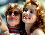 Susan Sarandon y Geena Davis recrean escenas de 'Thelma & Louise' 25 años después