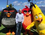 John Cohen ('Angry Birds'): 'El humor físico funciona en todo el mundo'