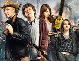 Confirmada la secuela de 'Bienvenidos a Zombieland', que ya tiene logo