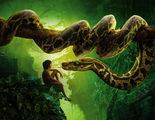 'El libro de la selva' logra convertirse en el mejor estreno del año en España