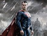 Superman tiene sólo 43 líneas de diálogo en 'Batman V Superman: El amanecer de la Justicia'
