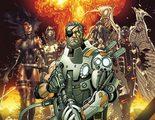 Tim Miller quiere que 'X-Force' tenga calificación R como 'Deadpool'