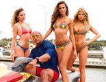 'Los vigilantes de la playa': Nuevas sugerentes imágenes y más actores confirmados