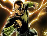Dwayne Johnson quiere que Black Adam se enfrente a Superman