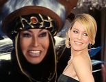 Primera imagen de Elizabeth Banks como Rita Repulsa en el reboot de 'Power Rangers'