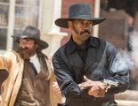 Primeras imágenes de 'Los siete magníficos' con Denzel Washington y Chris Pratt