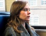 Primer tráiler de 'La chica del tren' con Emily Blunt y Luke Evans