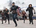 Primeras imágenes en movimiento del Barón Zemo en 'Capitán América: Civil War'