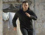 'Jason Bourne': Así es el impactante primer tráiler protagonizado Matt Damon