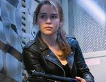 Emilia Clarke no volverá a interpretar a Sarah Connor en la saga 'Terminator'