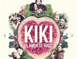 'Kiki, el amor se hace' supera el medio millón de espectadores