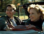 Charlize Theron recuerda su mala relación con Tobey Maguire en 'Las normas de la casa de la sidra'