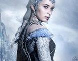 El pobre hijo de Charlize Theron también confundió a Emily Blunt con Elsa de 'Frozen'