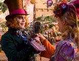 'Alicia a través del espejo' presenta su último tráiler con escenas inéditas