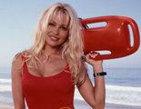 Primera imagen de la exuberante Pamela Anderson en el reboot de 'Los vigilantes de la playa'