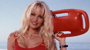 Confirmado: Pamela Anderson vuelve a 'Los guardianes de la bahía'