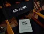 'American Gods' de Neil Gaiman empieza su producción