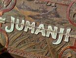 El remake de 'Jumanji' confirma la participación de Dwayne Johnson 'The Rock'