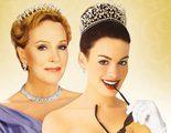 Garry Marshall se reúne con Anne Hathaway y Julie Andrews por 'Princesa por sorpresa 3'