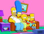 'Los Simpson': Eric Goldberg crea un gag del sofá basado en Disney
