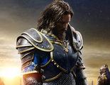 'Warcraft: El origen': Robert Kazinsky nos lleva a la Posada Orgullo de León