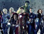 Recuerda lo que dio de sí la Fase 2 de Marvel en este conmovedor video